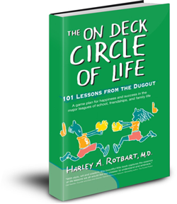 The On Deck Circle of Life