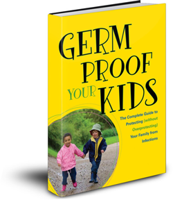 Germ Proof Your Kids